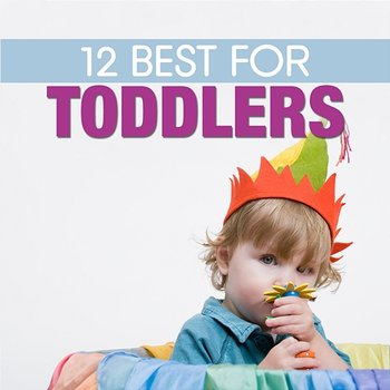 12 Best for Toddlers-The Countdown Kids