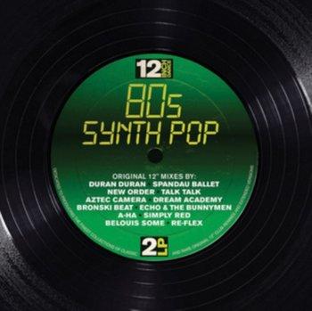 12 Inch Dance-Various Artists