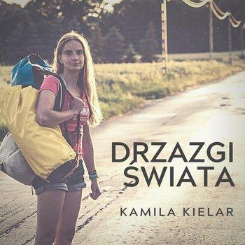 #12 Jak dobrze opowiadać o świecie - Weronika Rzeżutka - Drzazgi Świata - podcast-Kielar Kamila