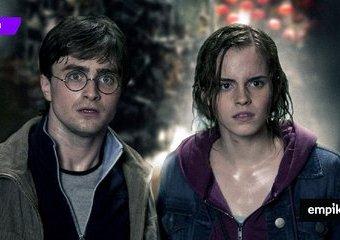 12 najbardziej szalonych teorii z Harry'ego Pottera
