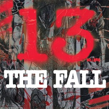 13 Killers - The Fall