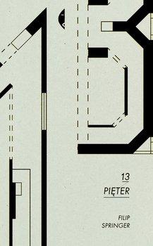 13 pięter-Springer Filip