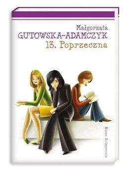 13. Poprzeczna                      (ebook)