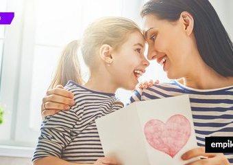 13 prezentów, które zachwycą Twoją mamę