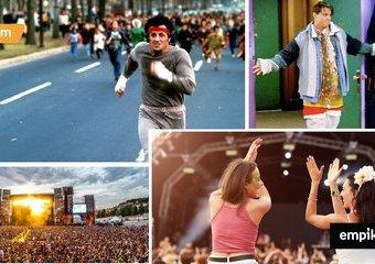 13 sytuacji, które rozumieją osoby jeżdżące na festiwale muzyczne