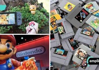 130. urodziny Nintendo. Czy wiesz, jak zaczynali twórcy Mario Bros. i Donkey Konga?