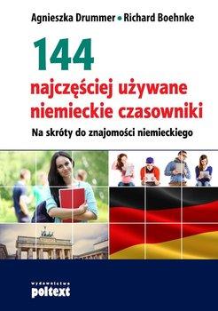 144 najczęściej używane niemieckie czasowniki-Drummer Agnieszka