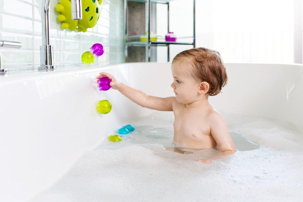 Boon, zabawka do kąpieli Przyssawki Jellies