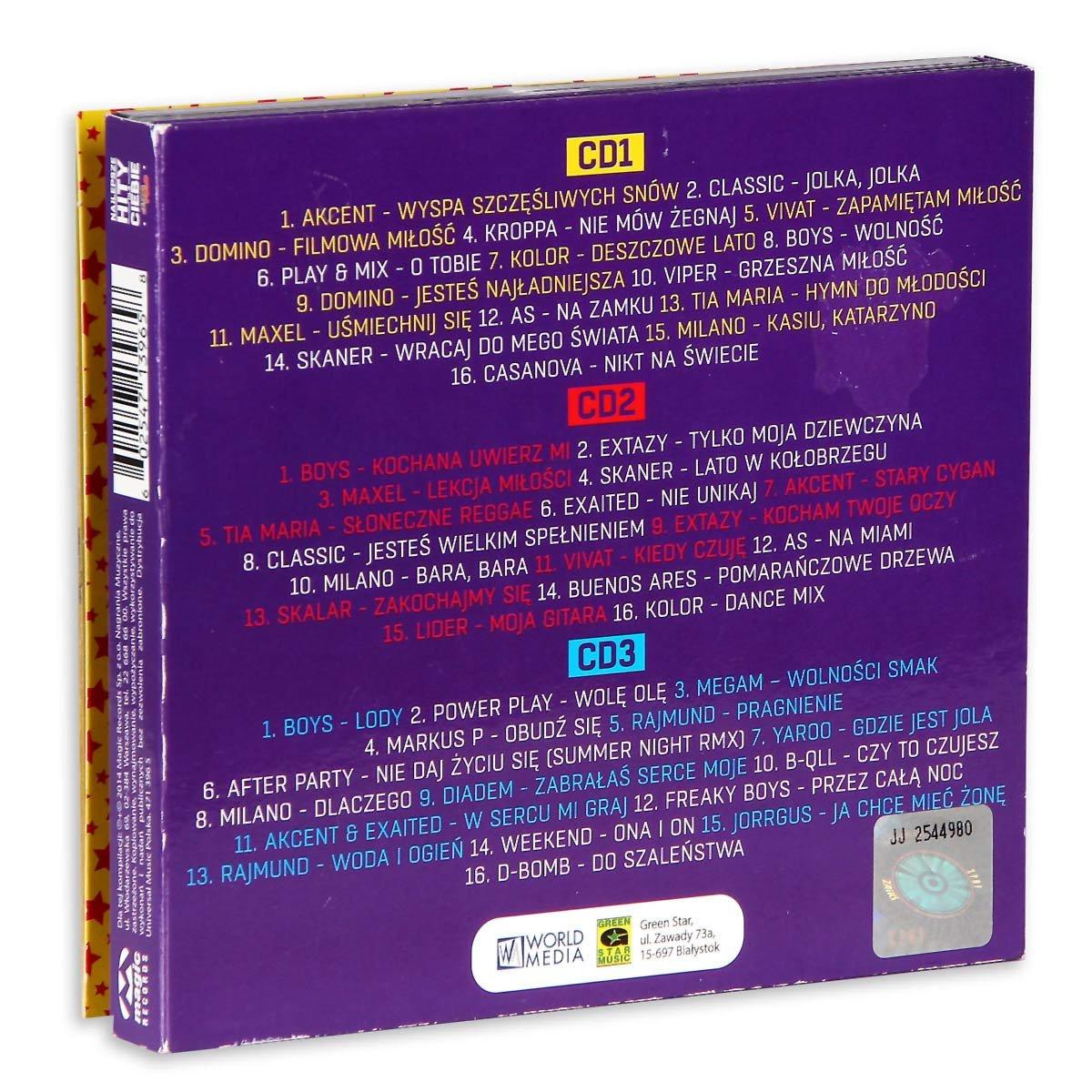 najlepsze disco polo lista