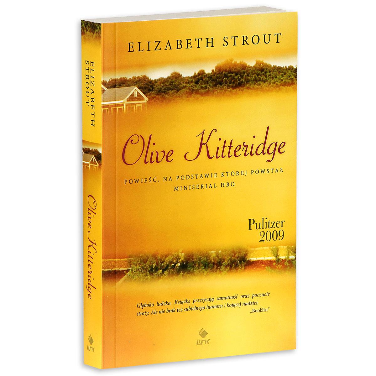 elizabeth strout olive kitteridge pdf
