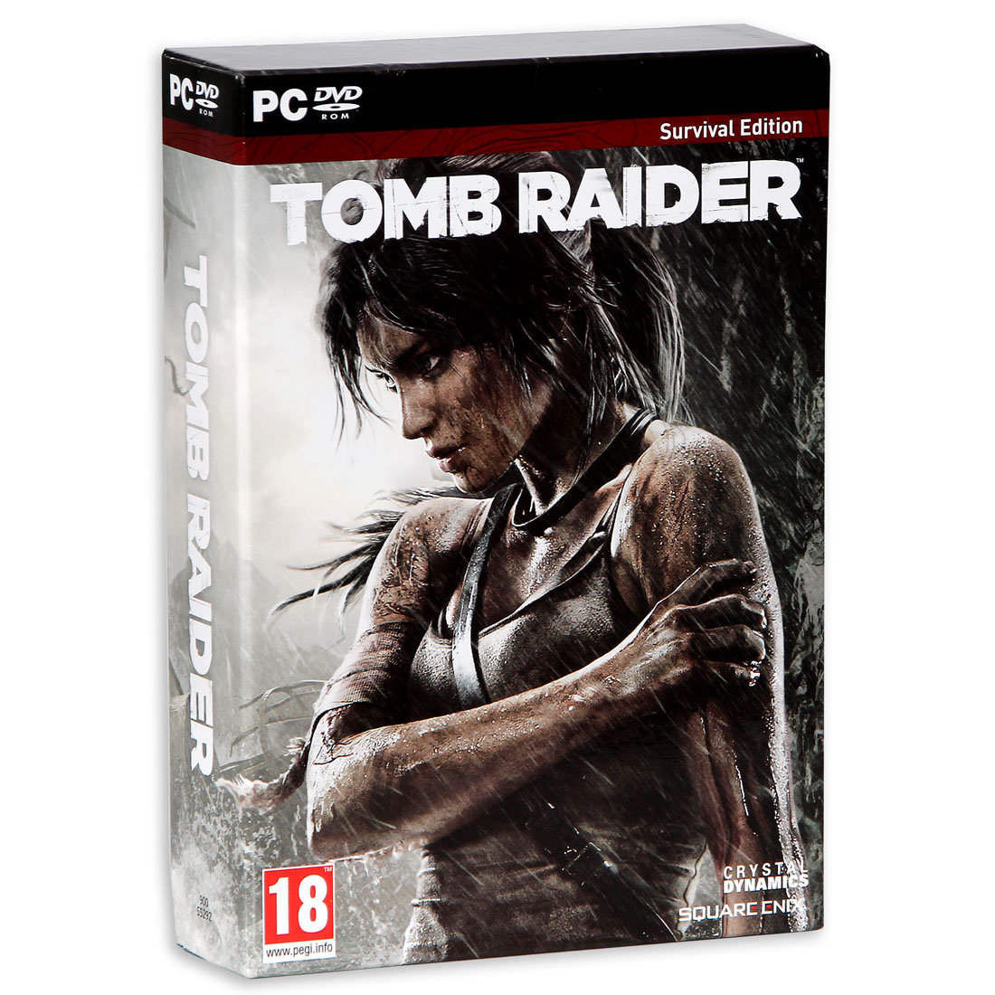 Trainer of tomb raider 2013 to make  nude images
