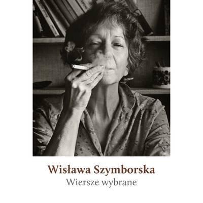 Wiersze Wybrane Cd Szymborska Wisława Książka W