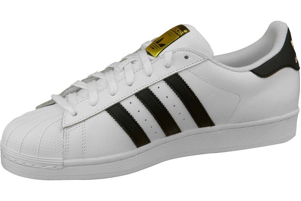 Pierwsze spojrzenie nieźle najlepsza cena Adidas, Buty damskie, Superstar, rozmiar 35 1/2