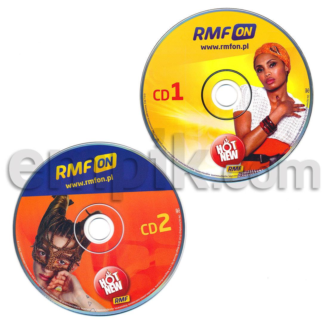Various - RMF Hot New Vol. 7
