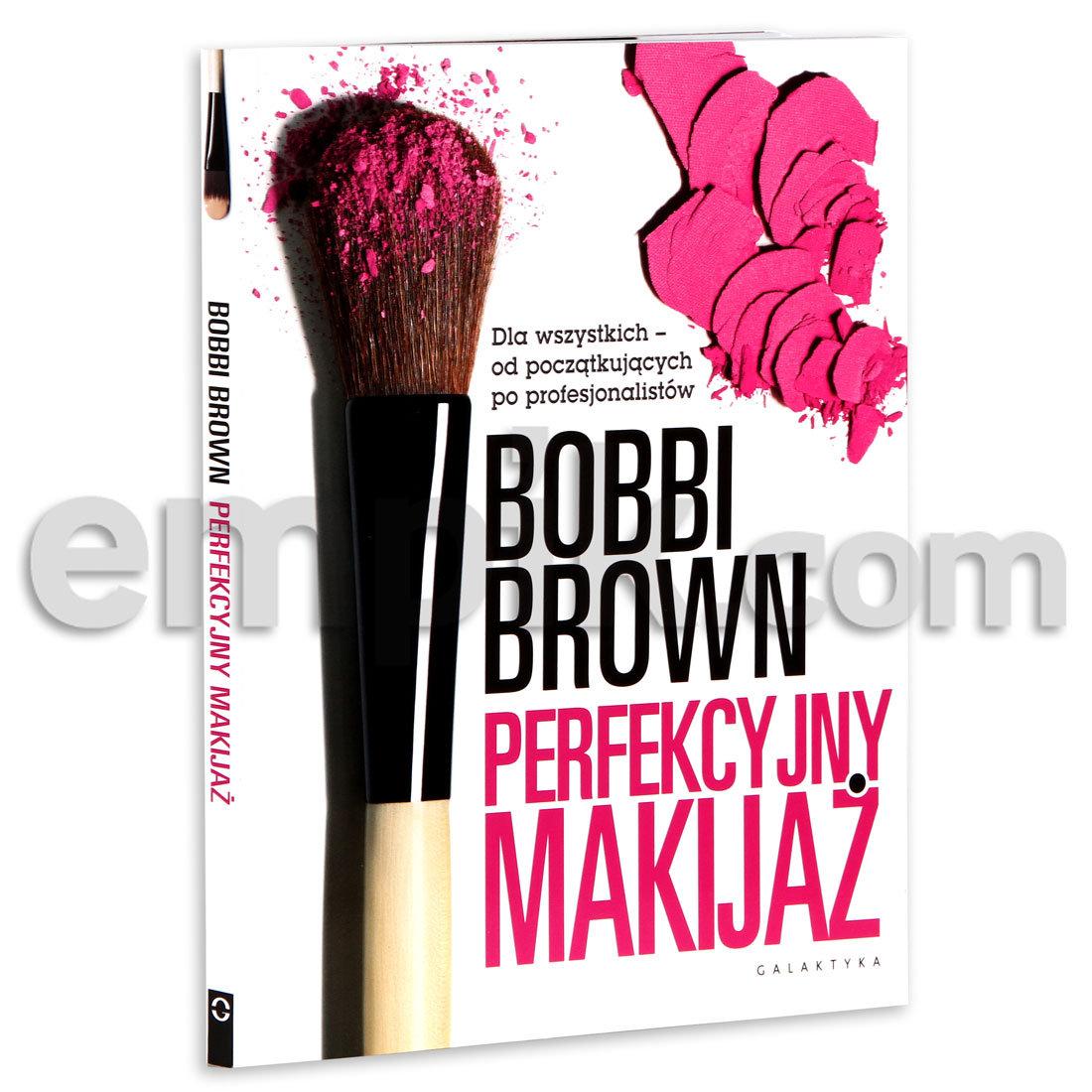 Do bobbi brown do makeovers