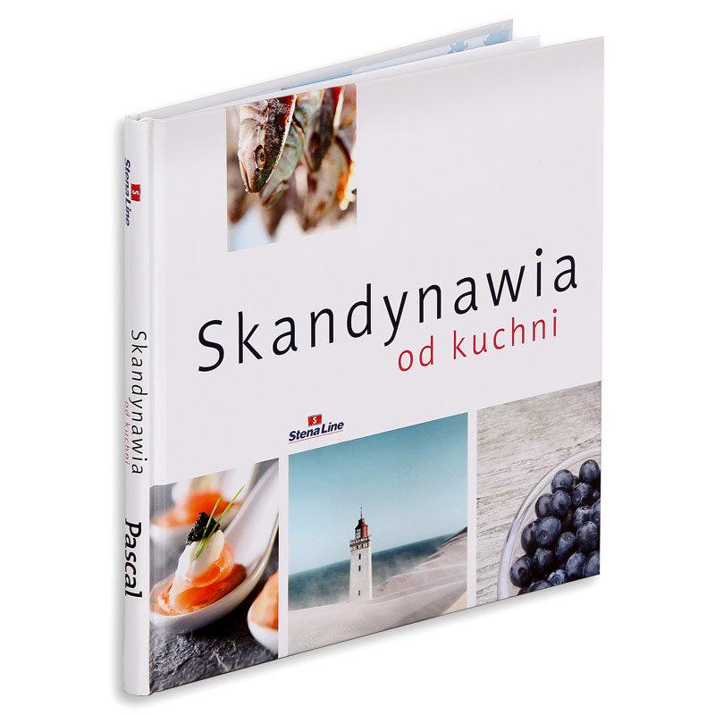Skandynawia Od Kuchni Kallin Małgorzata Książka W
