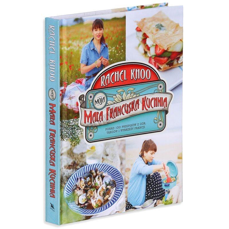 Moja Mała Francuska Kuchnia Khoo Rachel Książka W