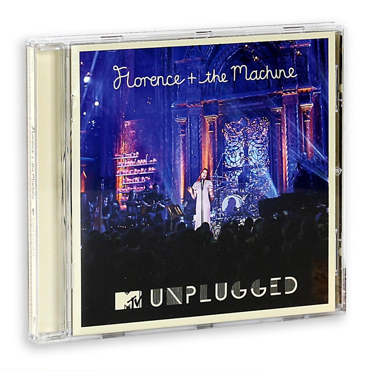 florence and the machine mtv unplugged