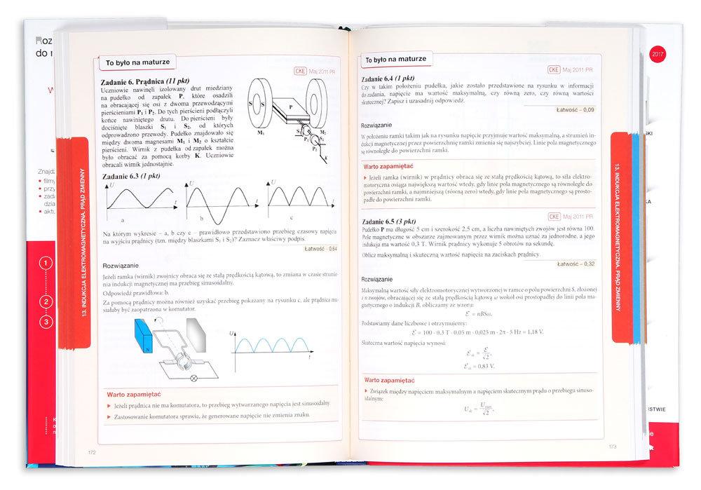 teraz matura fizyka vademecum pdf