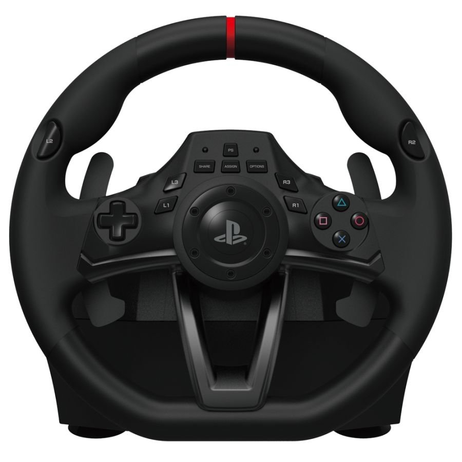 kierownica hori rwa racing wheel apex ps4 ps3 playstation. Black Bedroom Furniture Sets. Home Design Ideas
