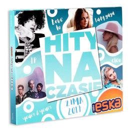 Various - Eska Hity Na Czasie 7 - Lato 2006