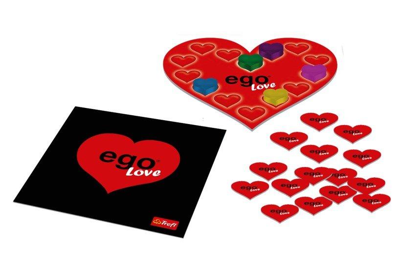 Gra dla pary - Ego Love