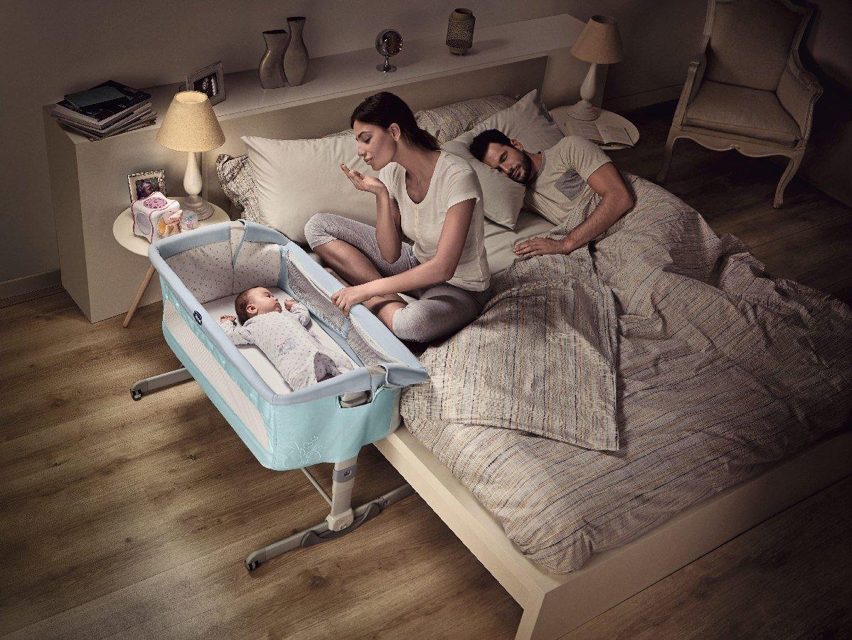 Chicco Next2me Dream Ł 243 żeczko Co Sleeping Legend