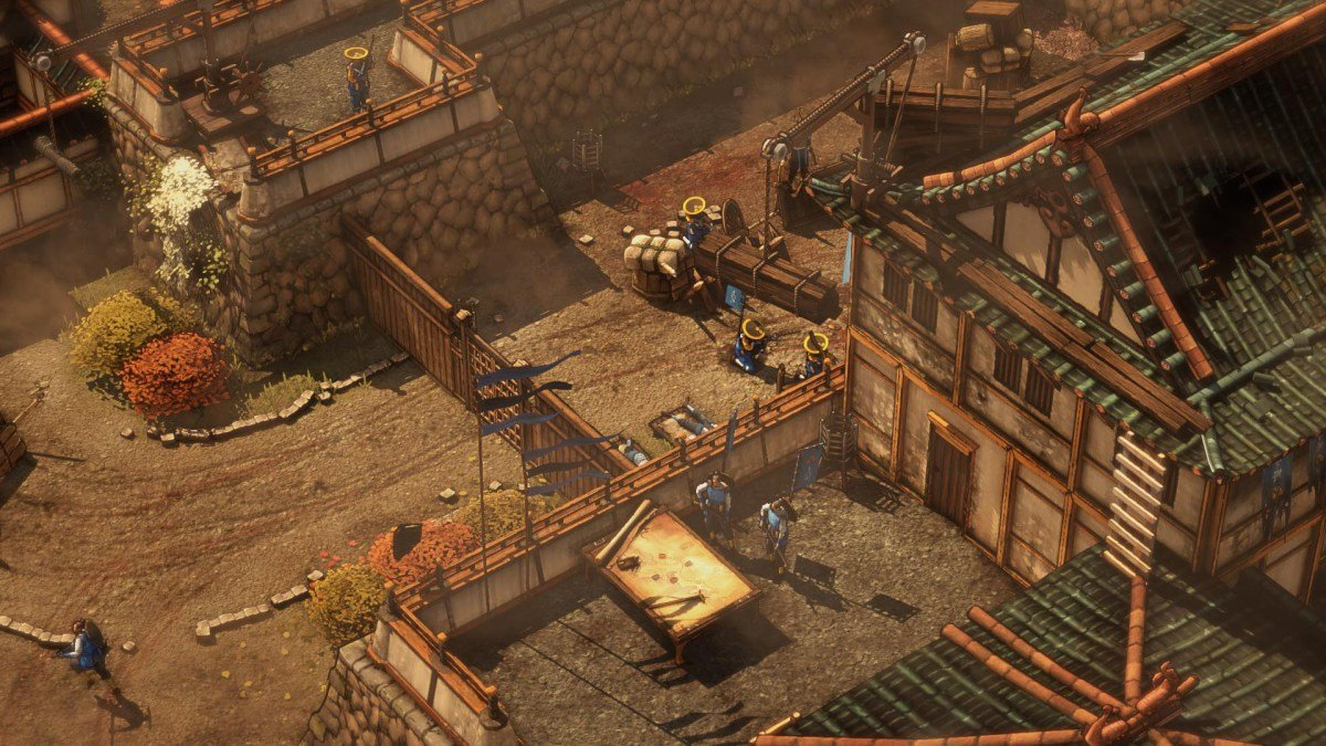 an overview of the modes of playing shogun a real time strategy game Buy total war battles: shogun steam game key on hrk with best price games strategy total war redeem on steam this game requires a free steam account to play.