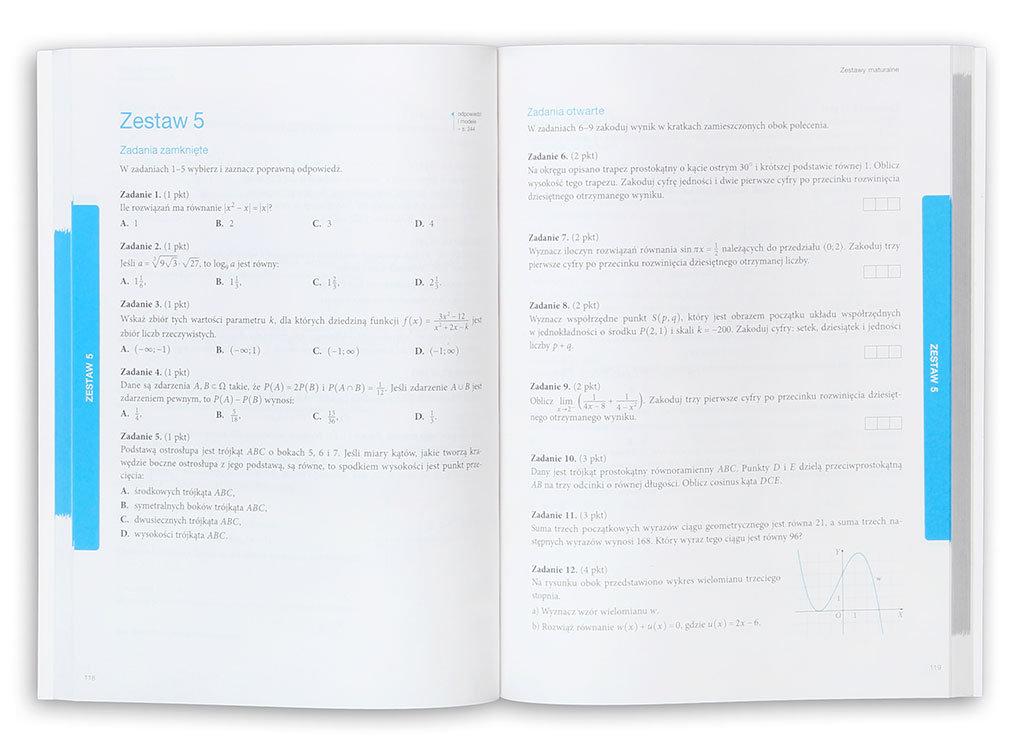 teraz matura matematyka poziom rozszerzony pdf chomikuj