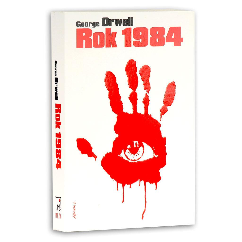 Rok 1984 Orwella