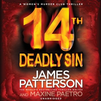14th Deadly Sin-Patterson James