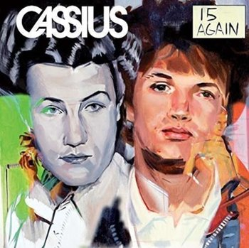 15 Again (Limited Edition)-Cassius