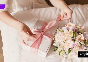 15 prezentów dla nowożeńców