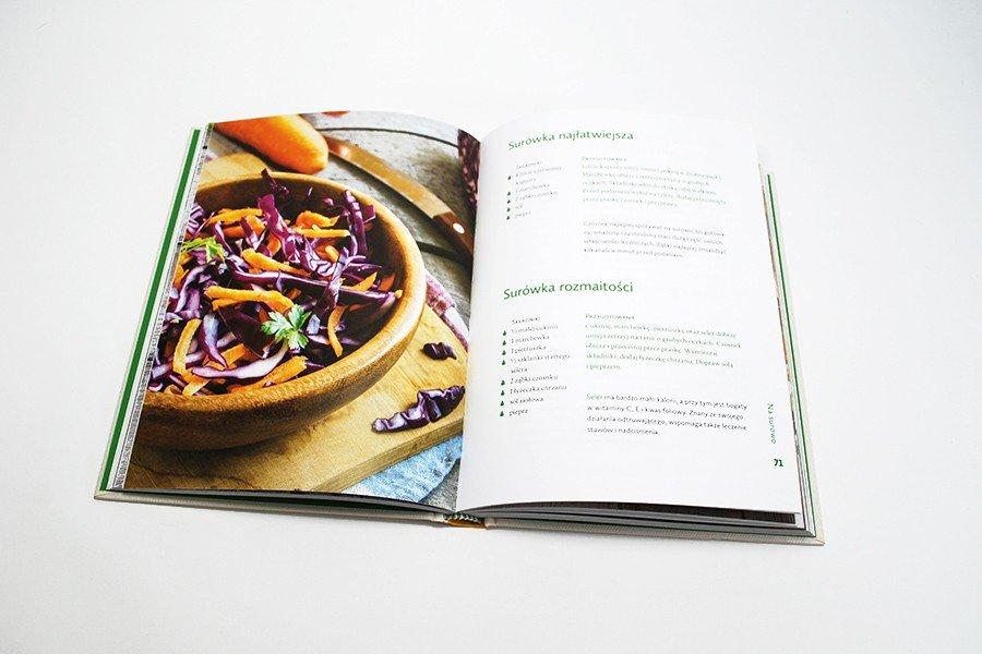 Fenomen Dieta Warzywno Owocowa Wywiad Z Autorkami Kulinarnego
