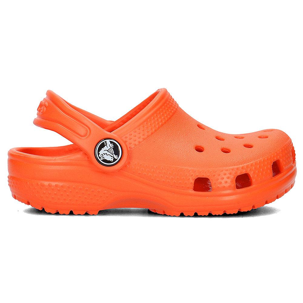 Crocs, Klapki chłopięce, Classic Clog, rozmiar 2425 Crocs