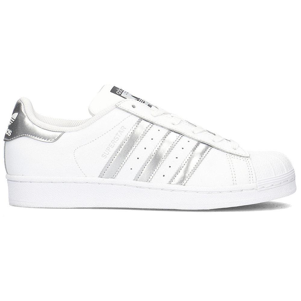 Adidas Originals, Sneakersy damskie, Superstar, rozmiar 40