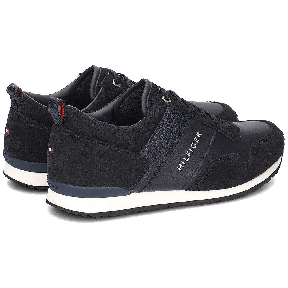 Tommy Hilfiger, Sneakersy damskie, Lady 4Z2, rozmiar 38