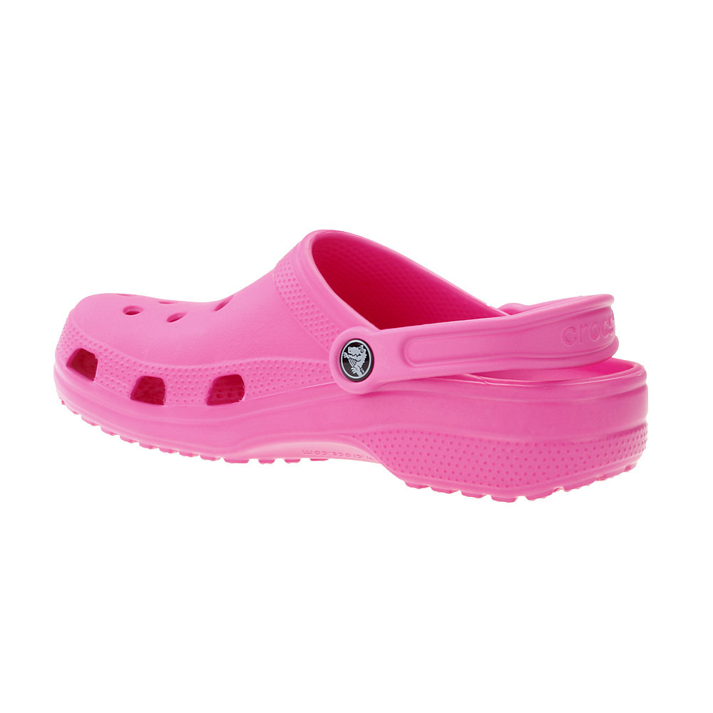 Crocs, Klapki damskie, Classic