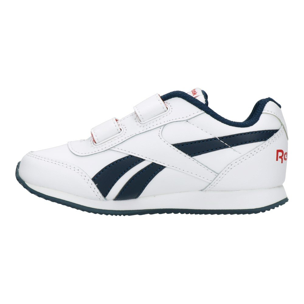 Reebok Core, Buty dziecięce, Royal Classic Jogger 2 2V
