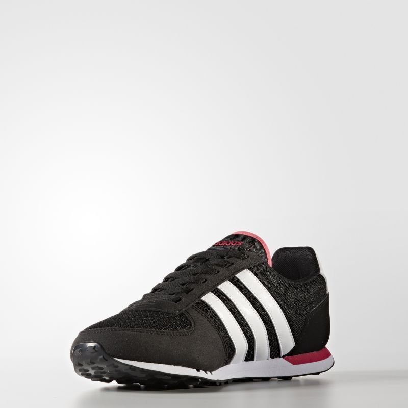 Buty damskie adidas RACER NEO BB9846   Biały, odcienie