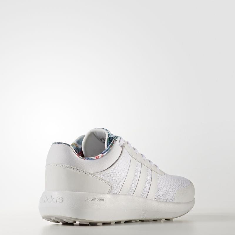 adidas buty damskie cf race cg5773 biały
