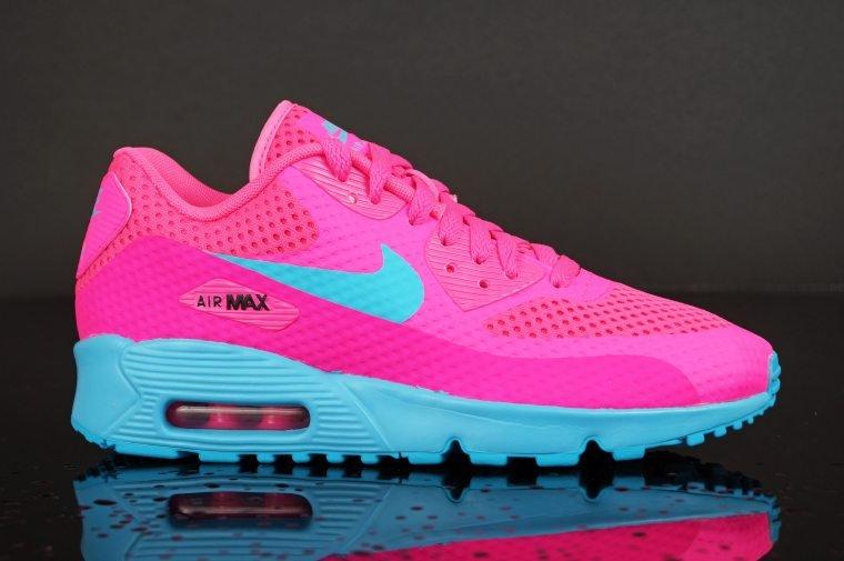 Nike, Buty damskie, Air Max 90 BR (GS), rozmiar 38 Nike