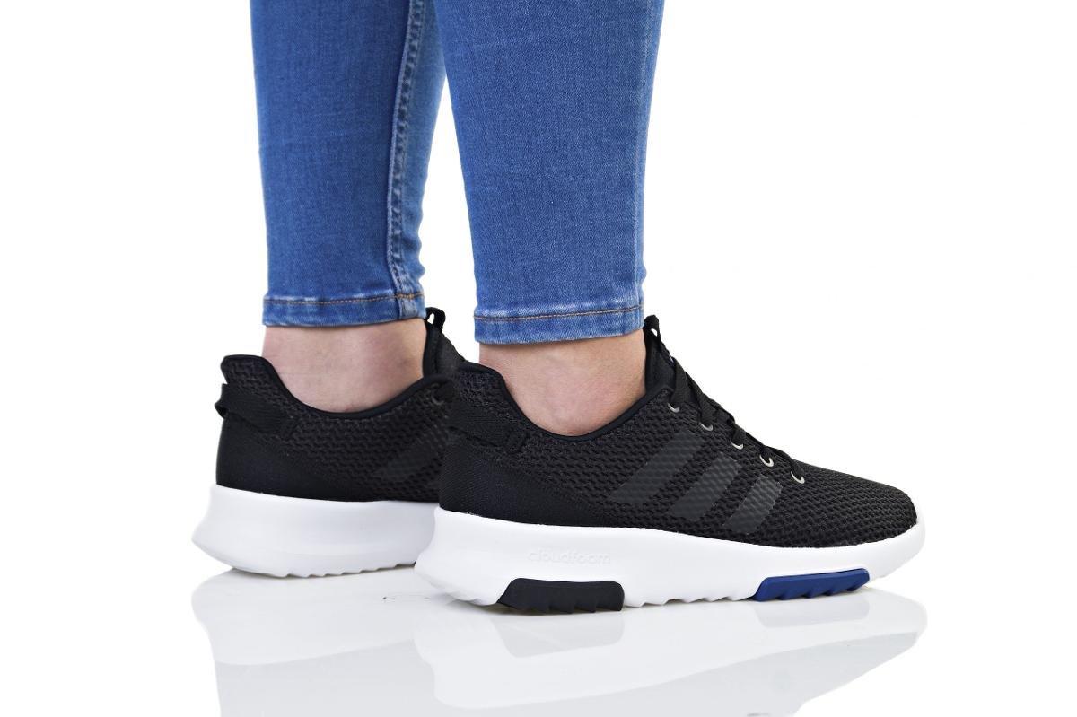 Adidas, Buty damskie, Cf Qt Racer W, rozmiar 41 13