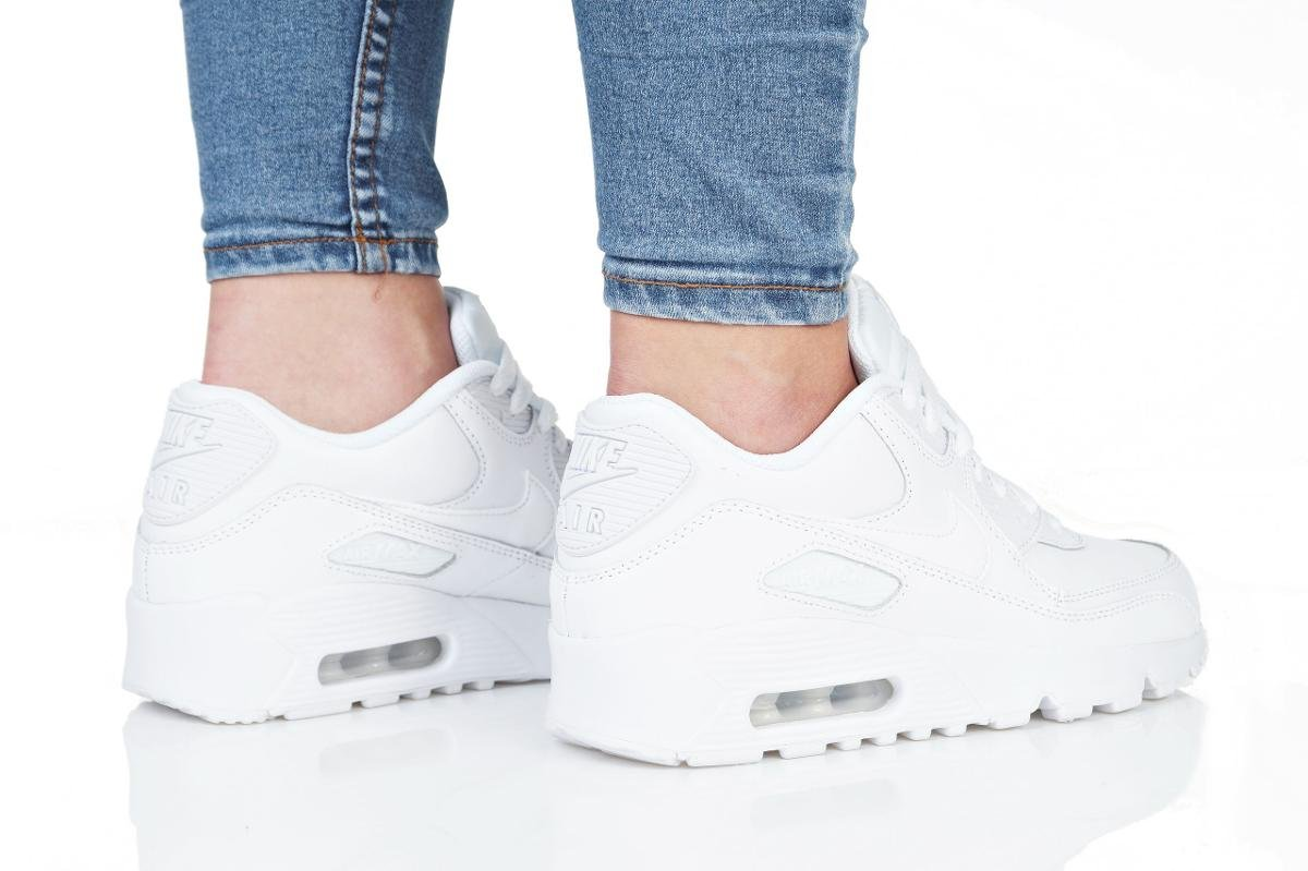 Nike, Buty damskie, Air Max 90 Ltr (Gs), rozmiar 39 Nike