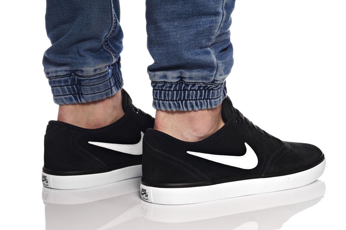 Nike, Buty męskie, Sb Check Solar, rozmiar 44 12