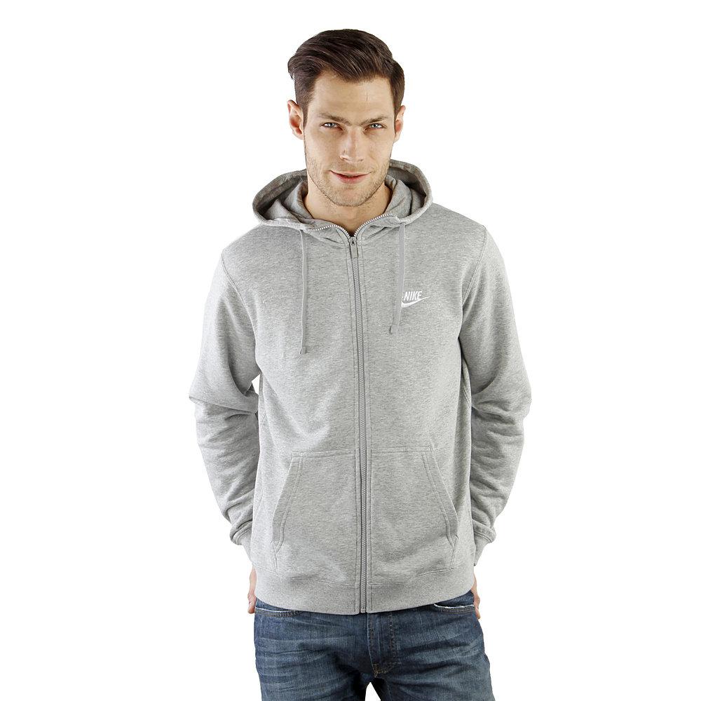 Bluza męska Trefoil Crew Adidas Originals (medium grey heather)