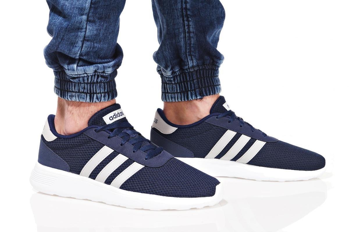 Adidas, Buty męskie, Lite Racer, rozmiar 44