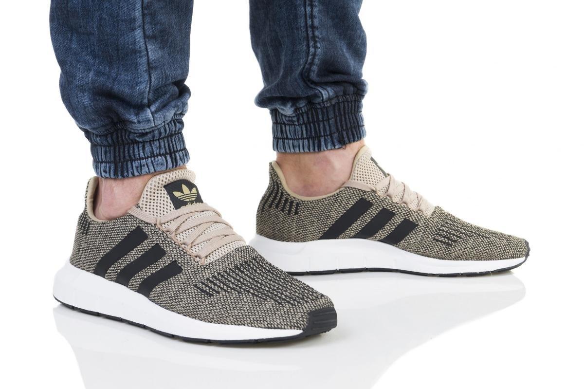 Adidas, Buty męskie, Swift Run, rozmiar 42