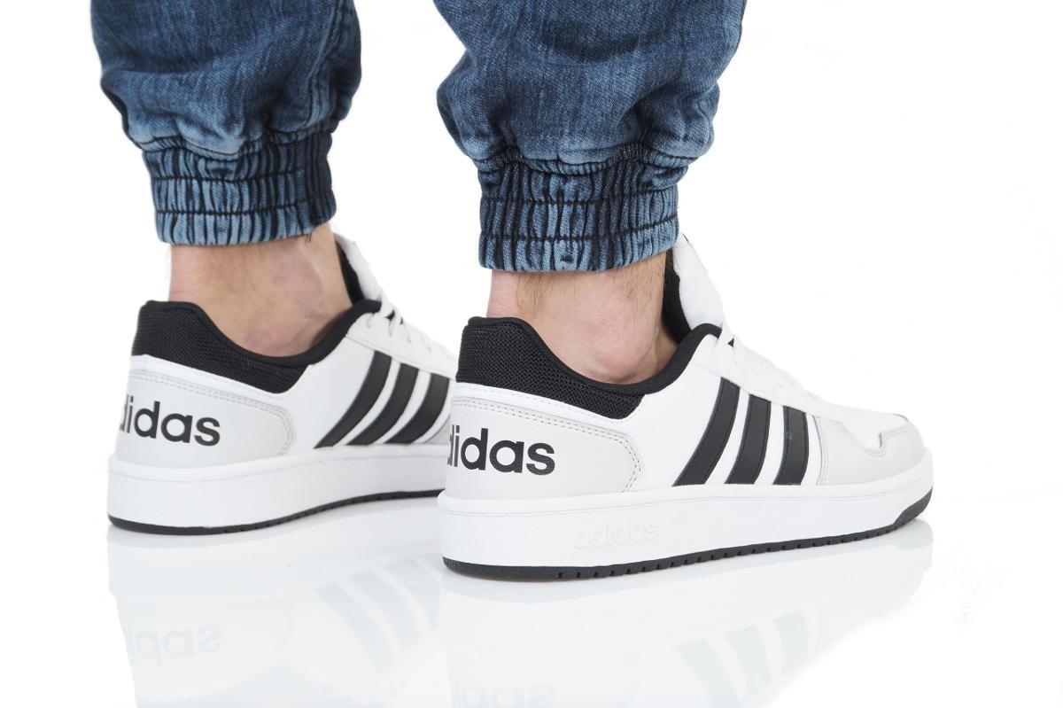 Adidas, Buty męskie, Hoops 2.0 MID, rozmiar 42 23