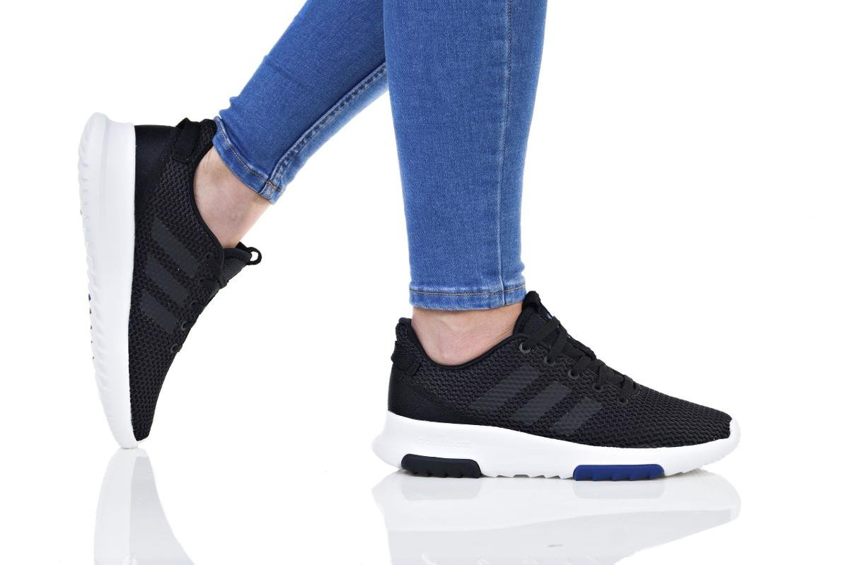 Adidas, Buty damskie, Cf Racer Tr K, rozmiar 37 13